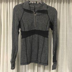 Lululemon Quarter Zip Pullover